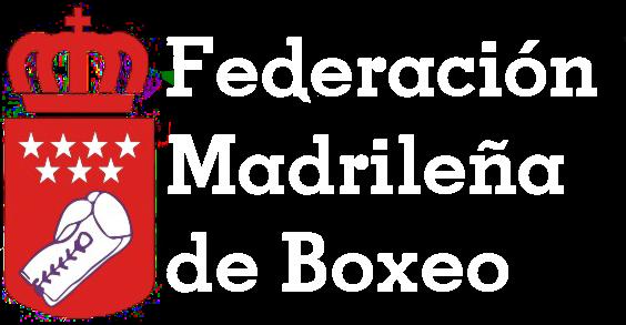 Federación Madrileña de Boxeo